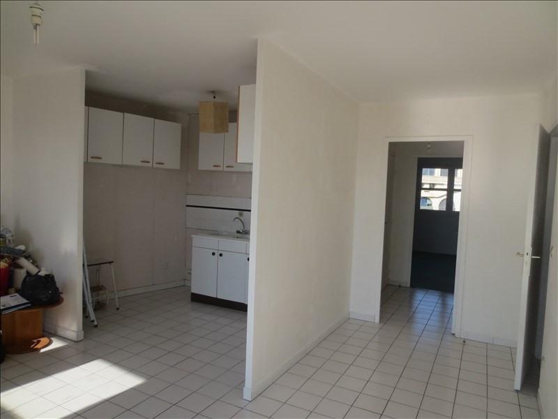 Sale apartment Montpellier 162000€ - Picture 5