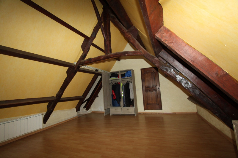 Vente maison / villa Payrignac 169000€ - Photo 8