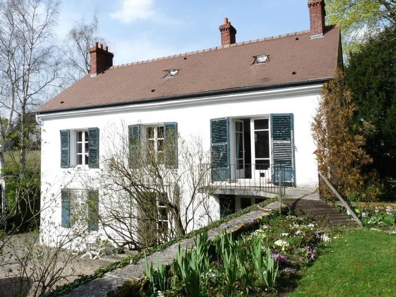 Vente de prestige maison / villa Orgeval 1260000€ - Photo 1