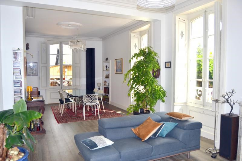Vente de prestige maison / villa Pace 954960€ - Photo 3