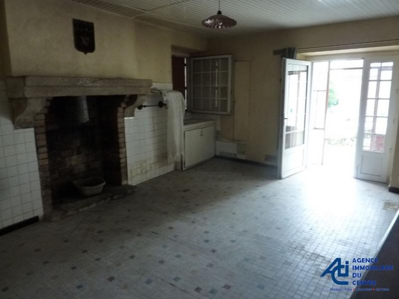 Vente maison / villa Bieuzy 74000€ - Photo 11