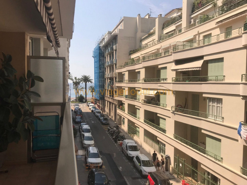 Viager appartement Nice 175000€ - Photo 1