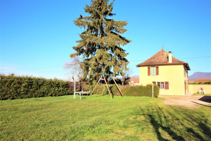 Sale house / villa Aoste 199000€ - Picture 2