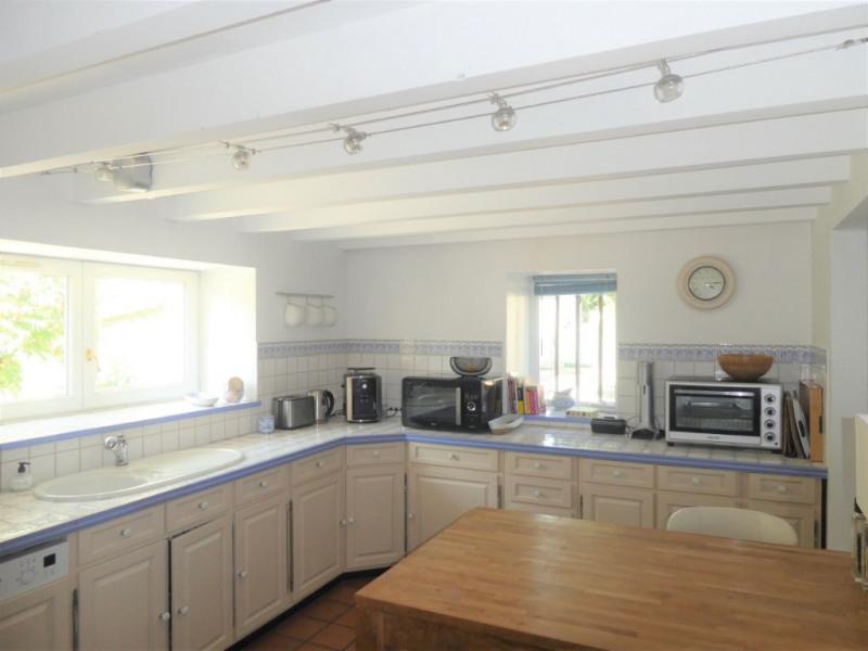 Vente de prestige maison / villa Bourgoin jallieu 499500€ - Photo 15