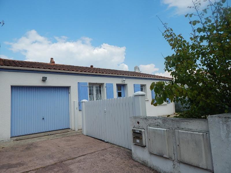 Vente maison / villa Royan 191500€ - Photo 1