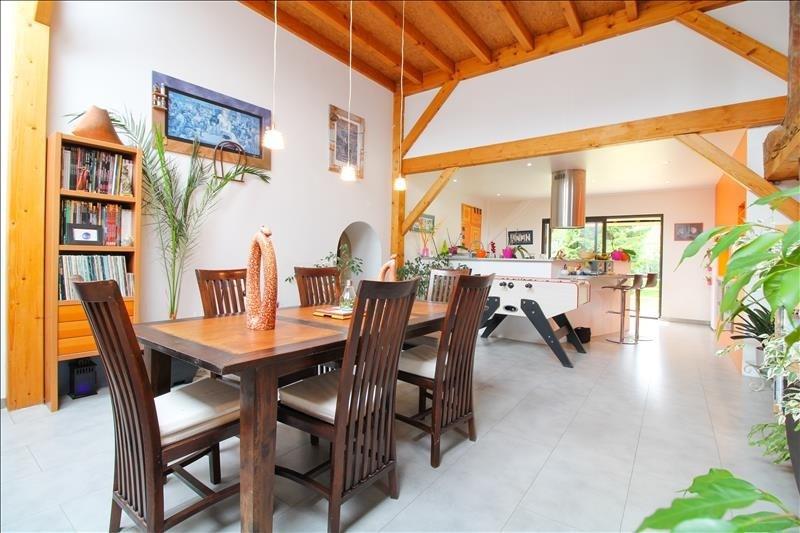 Produit d'investissement maison / villa Hery sur alby 525000€ - Photo 1