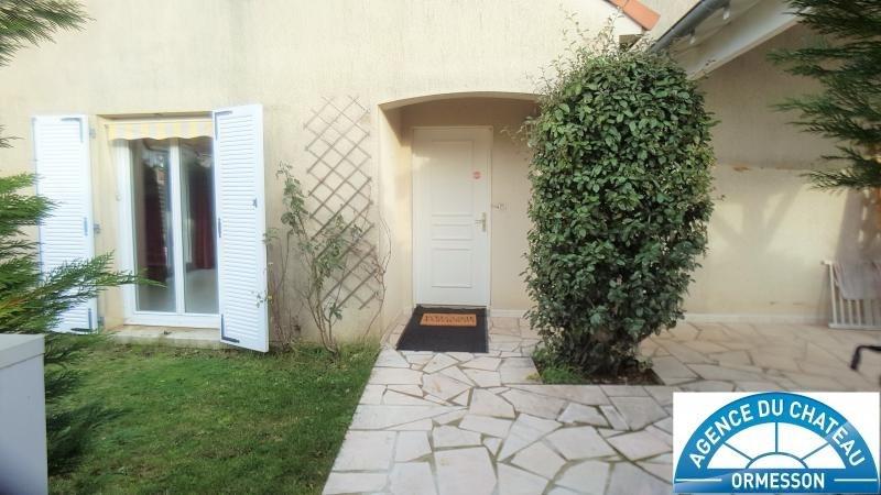 Vente maison / villa Noiseau 410000€ - Photo 10
