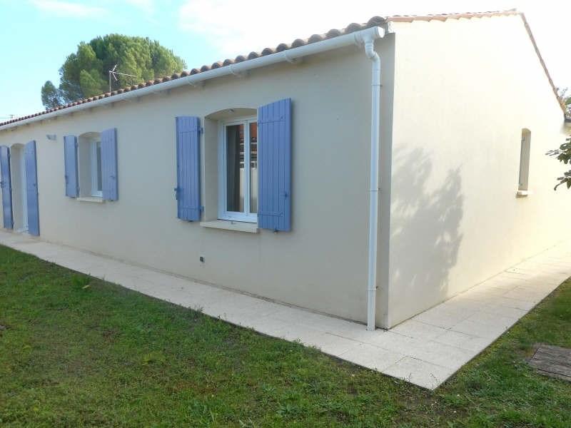 Sale house / villa Vaux sur mer 388500€ - Picture 10