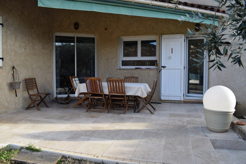 Revenda casa Seillans 483000€ - Fotografia 17