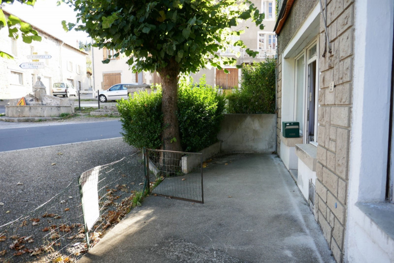 Vente maison / villa Laussonne 50 000€ - Photo 11