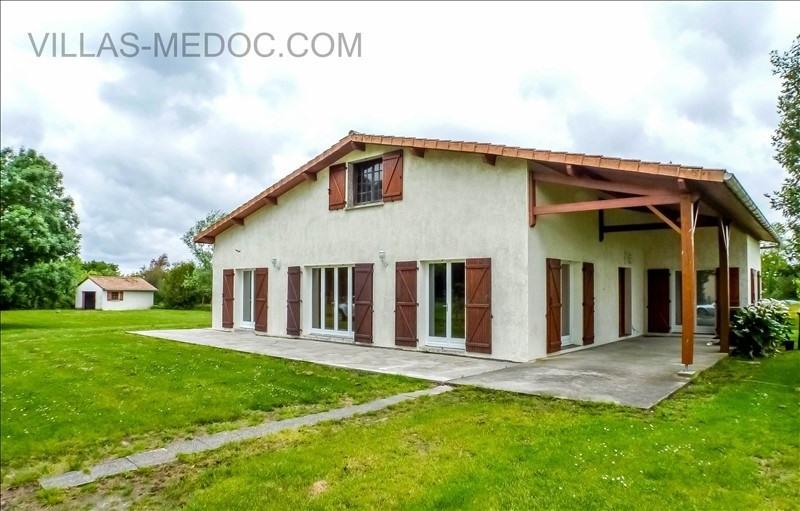 Sale house / villa Jau dignac et loirac 179500€ - Picture 1