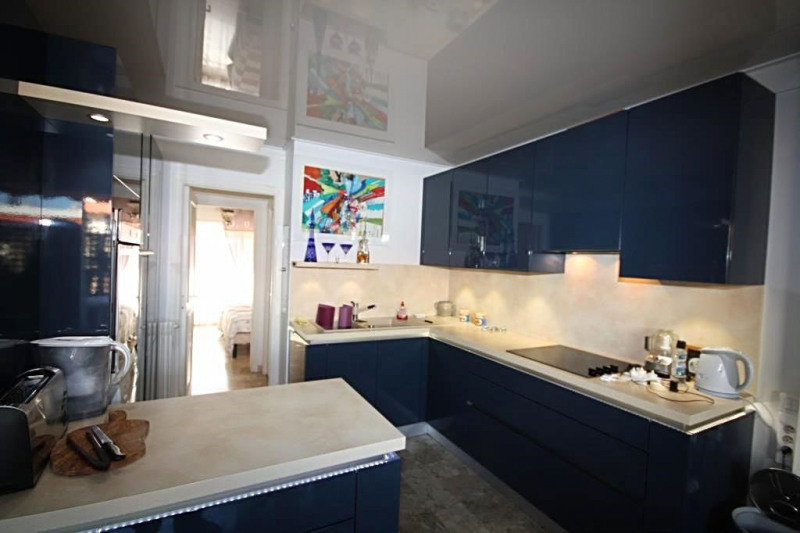 Sale apartment Antibes 740 000€ - Picture 9