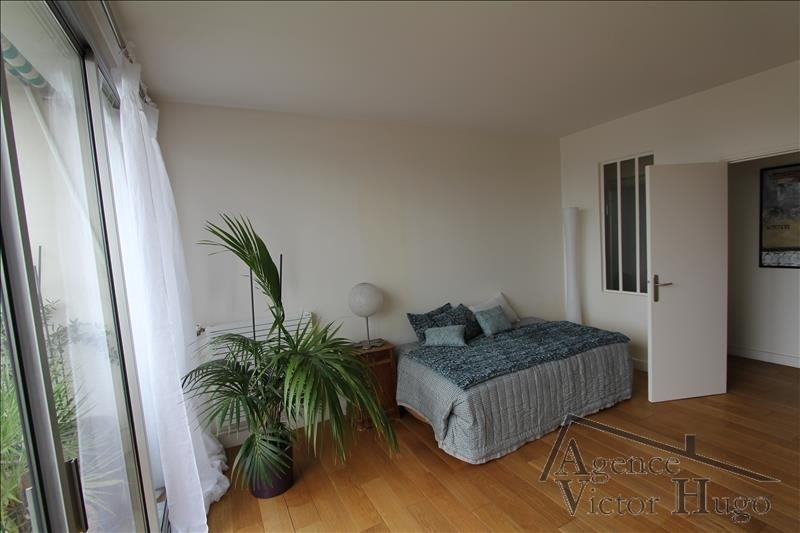 Vente de prestige appartement Rueil malmaison 1 055 000€ - Photo 7