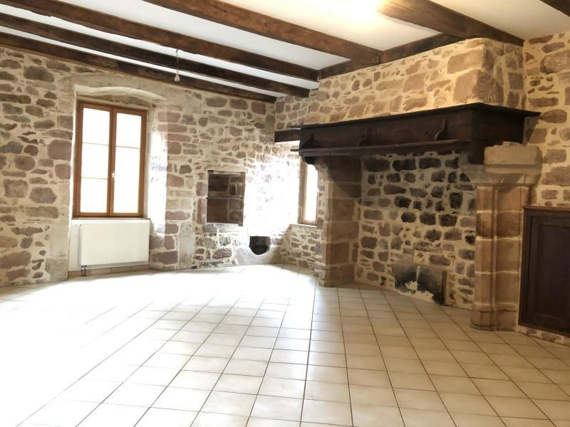 Sale house / villa Clairvaux d'aveyron 112350€ - Picture 1