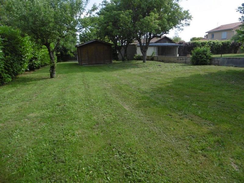 Vente terrain Ambérieux-en-dombes 147000€ - Photo 3