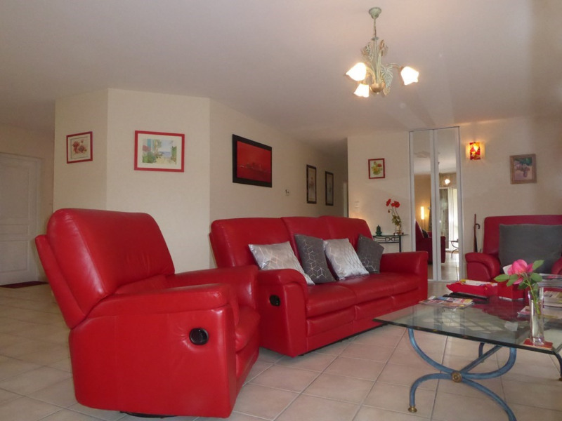 Vacation rental house / villa Sanguinet 780€ - Picture 1