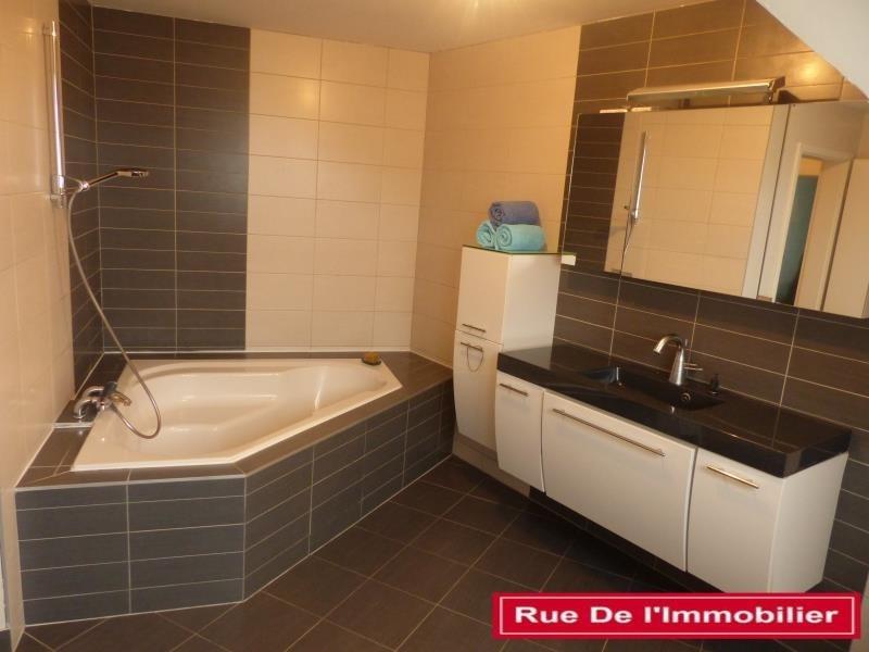 Sale house / villa Obersoultzbach 318000€ - Picture 4