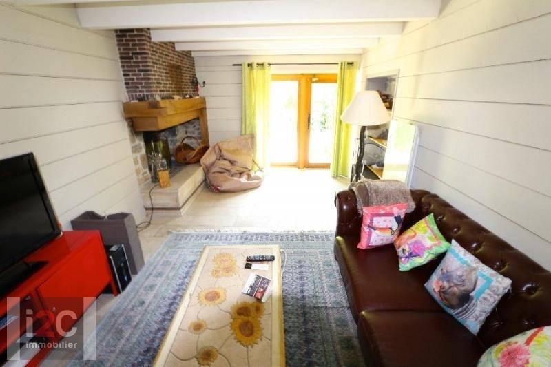Vente maison / villa Sauverny 559000€ - Photo 5