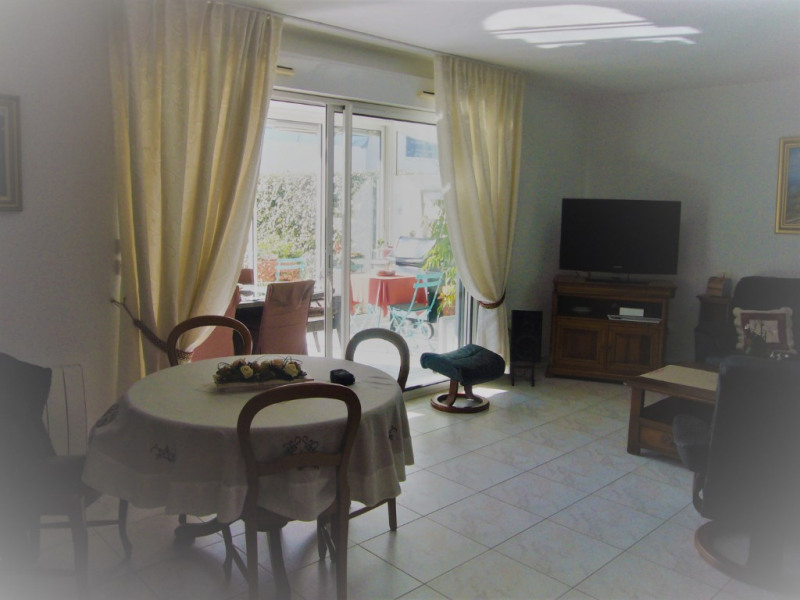 Sale apartment La grande motte 499 000€ - Picture 4