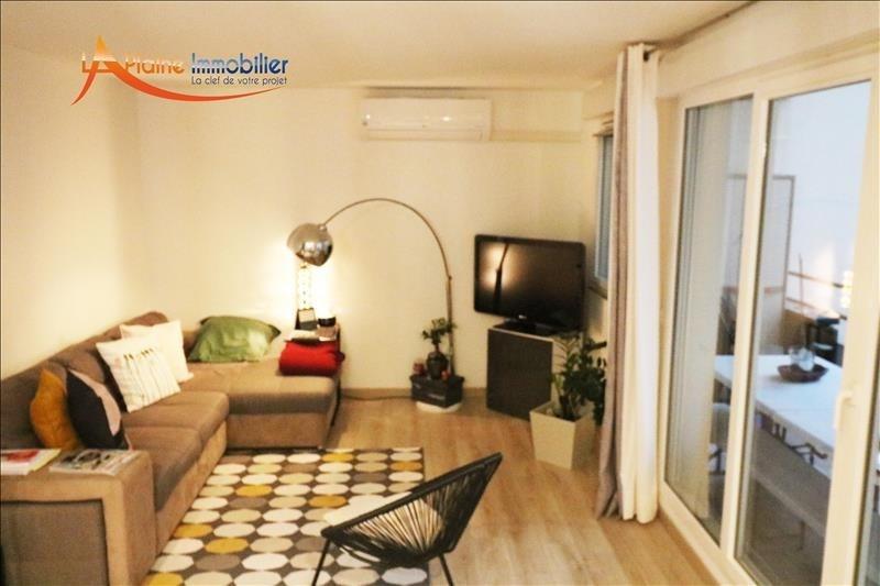 Sale apartment La plaine st denis 287000€ - Picture 1