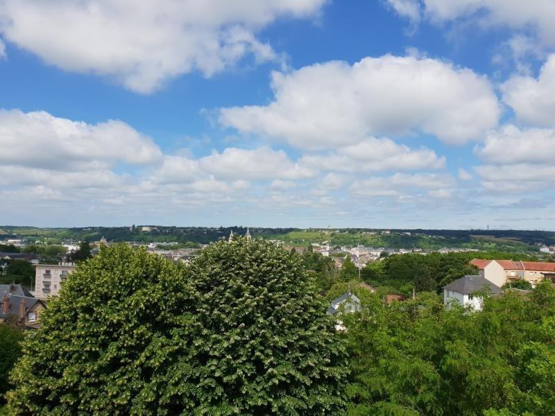 Sale apartment Evreux 106500€ - Picture 3