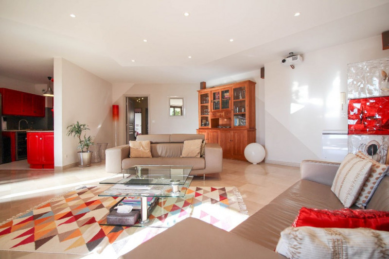 Sale apartment Nice 487 000€ - Picture 7