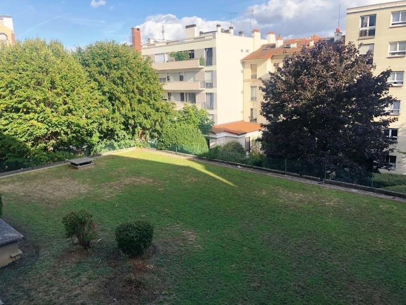 Revenda apartamento Clamart 498000€ - Fotografia 8