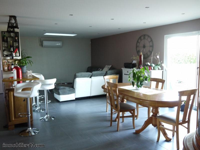 Verkoop  huis Bourran 204000€ - Foto 6