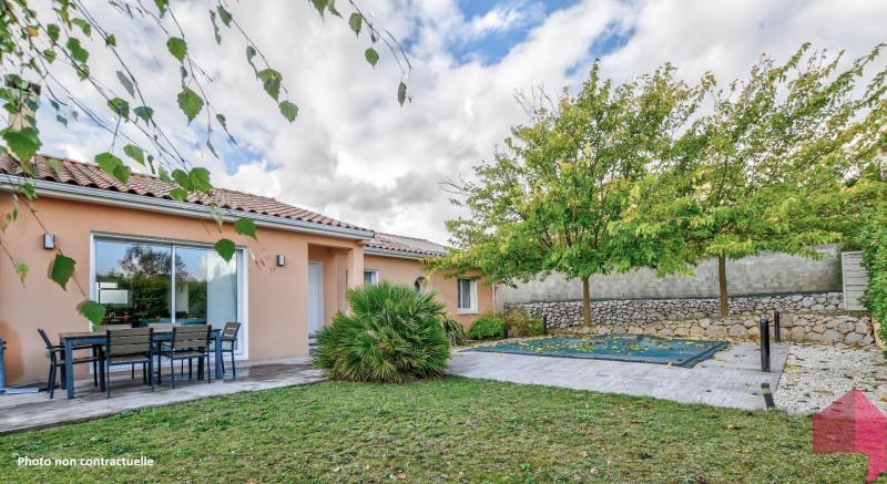 Sale house / villa Saint-orens-de-gameville 449000€ - Picture 7
