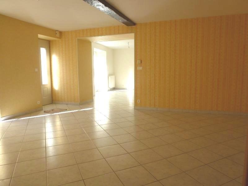 Rental house / villa Le grand serre 600€ CC - Picture 6