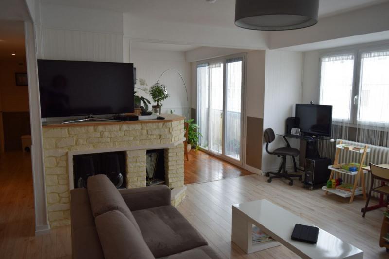 Vente appartement Lisieux 129000€ - Photo 1