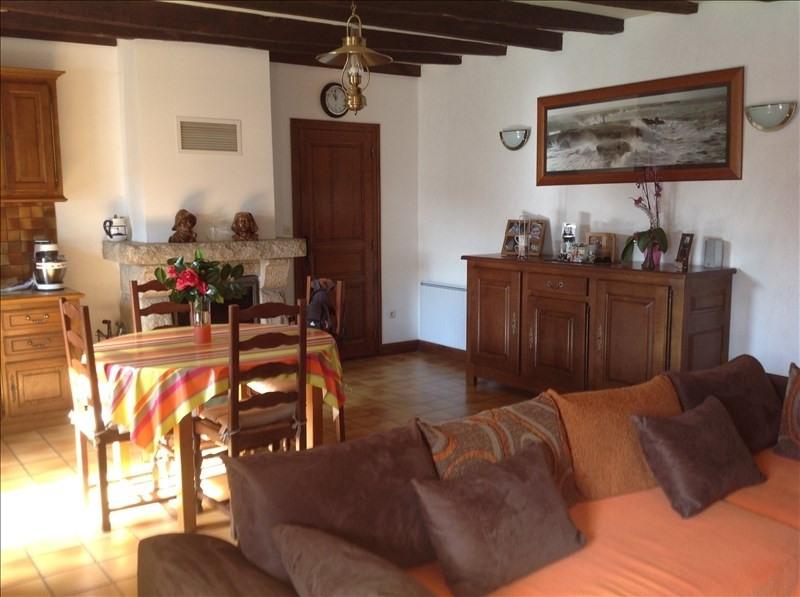 Sale house / villa Cohiniac 124630€ - Picture 2