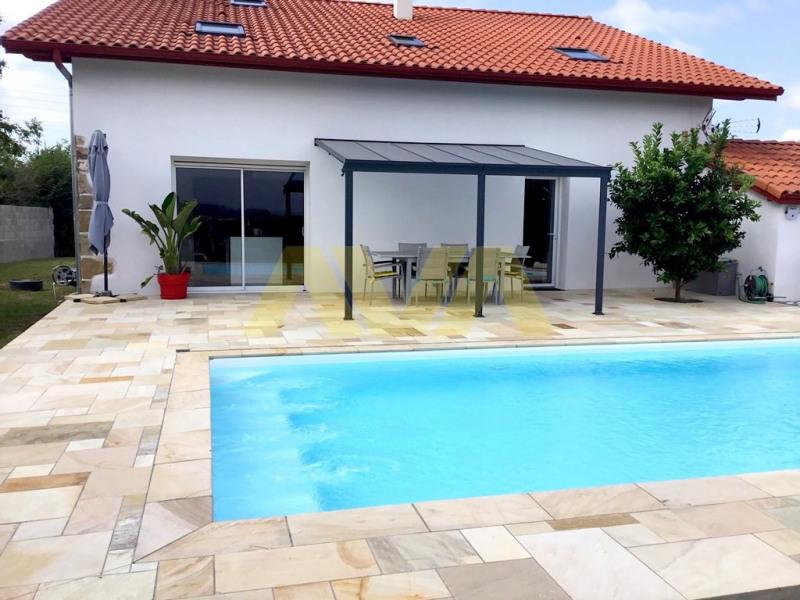 Vente maison / villa Saint-palais 494000€ - Photo 7
