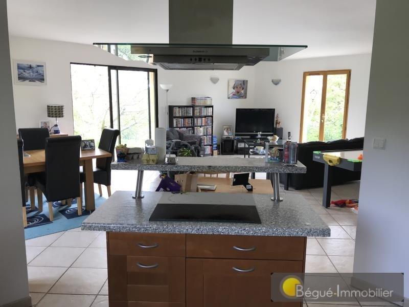 Sale house / villa 2 mns levignac 324800€ - Picture 2