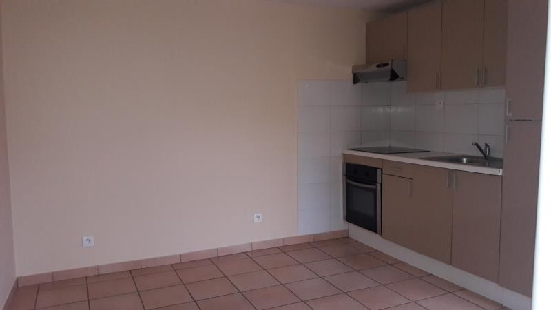 Location appartement Albi 340€ CC - Photo 1