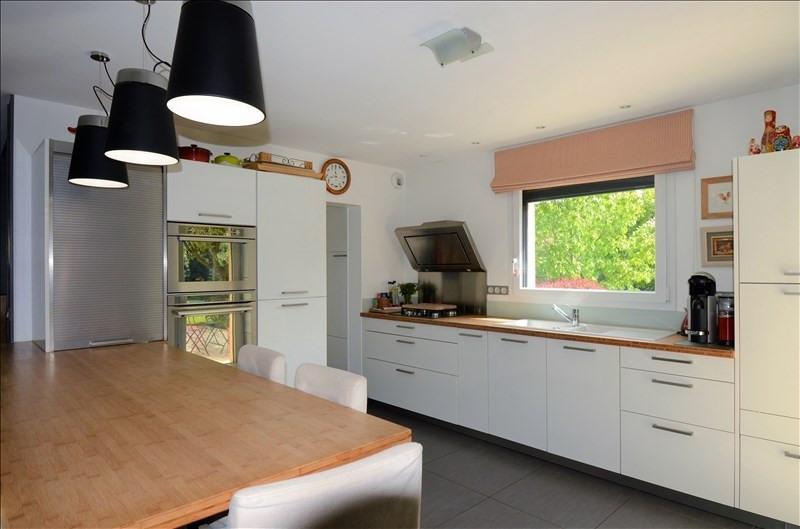 Deluxe sale house / villa Tassin-la-demi-lune 885000€ - Picture 8