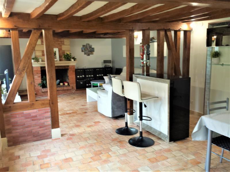 Vente maison / villa Gisors 218280€ - Photo 3