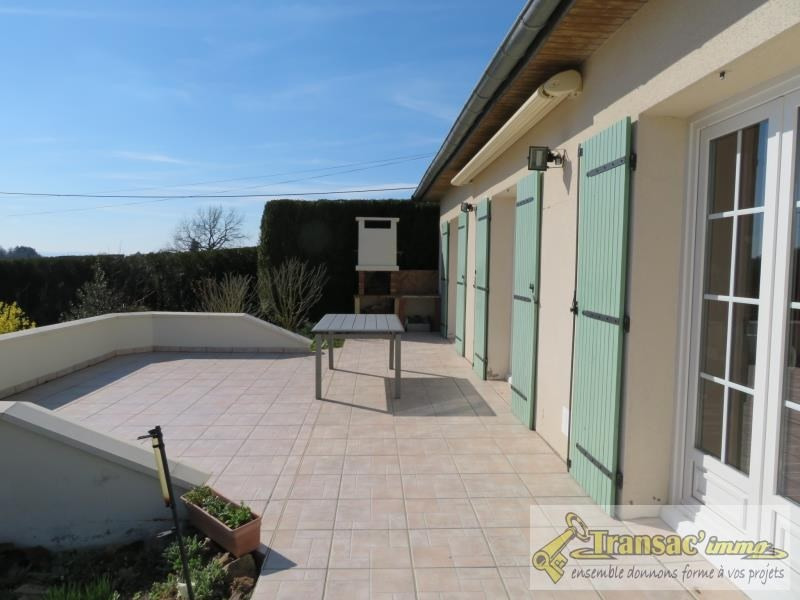 Vente maison / villa Busset 260 000€ - Photo 2