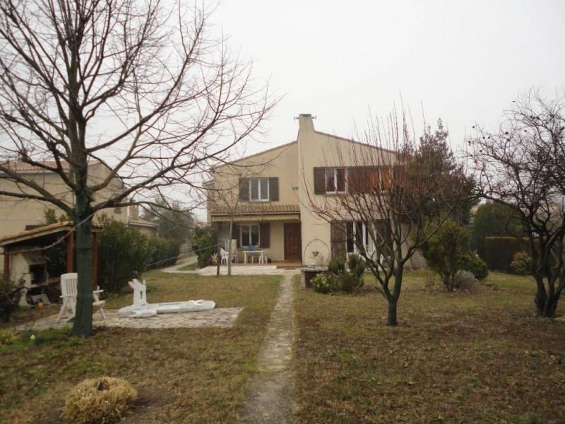 Sale house / villa Entraigues sur la sorgue 410000€ - Picture 14