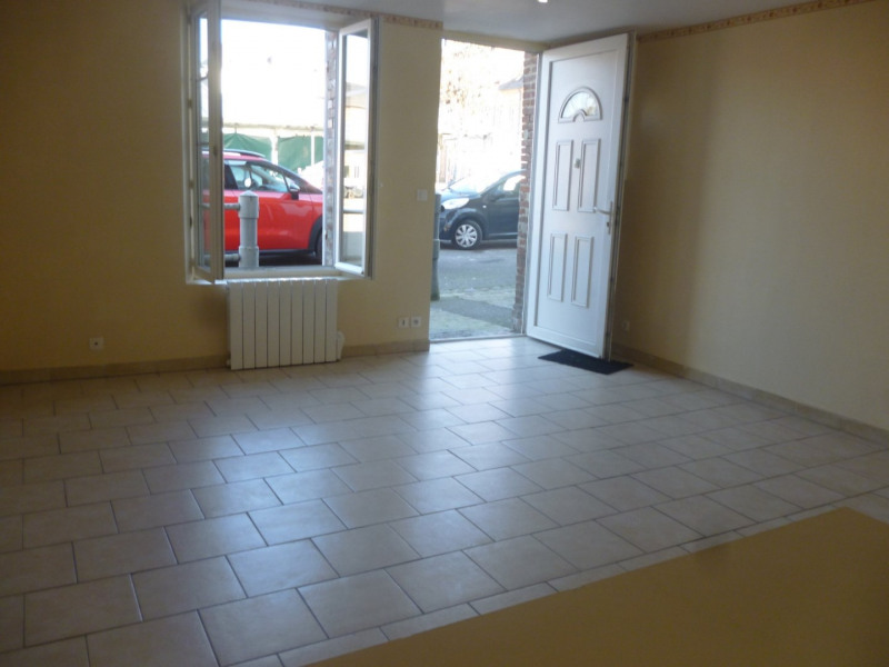 Location appartement Livarot 400€ CC - Photo 4