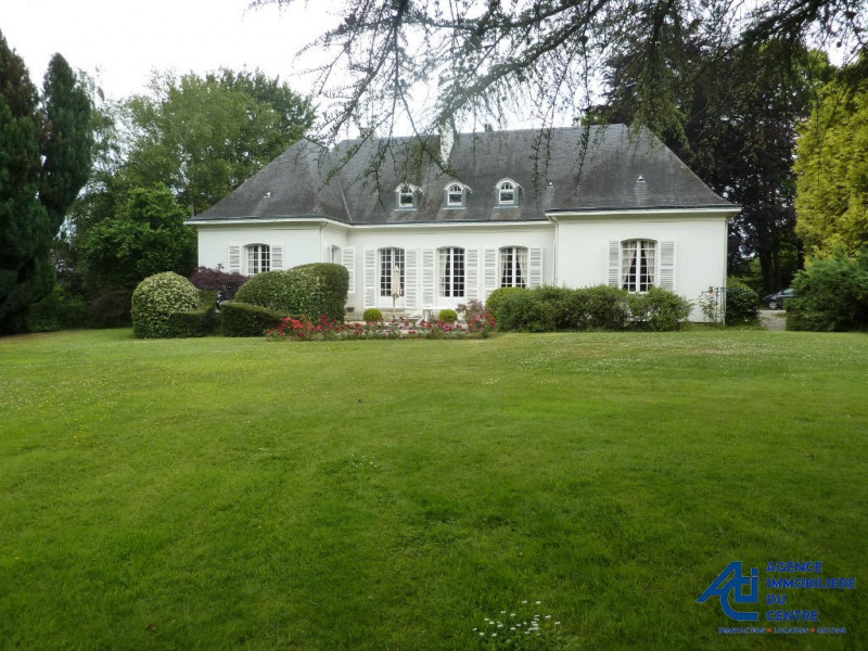 Vente maison / villa Pontivy 310 000€ - Photo 9