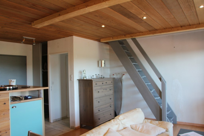 Venta  apartamento Capbreton 360400€ - Fotografía 3