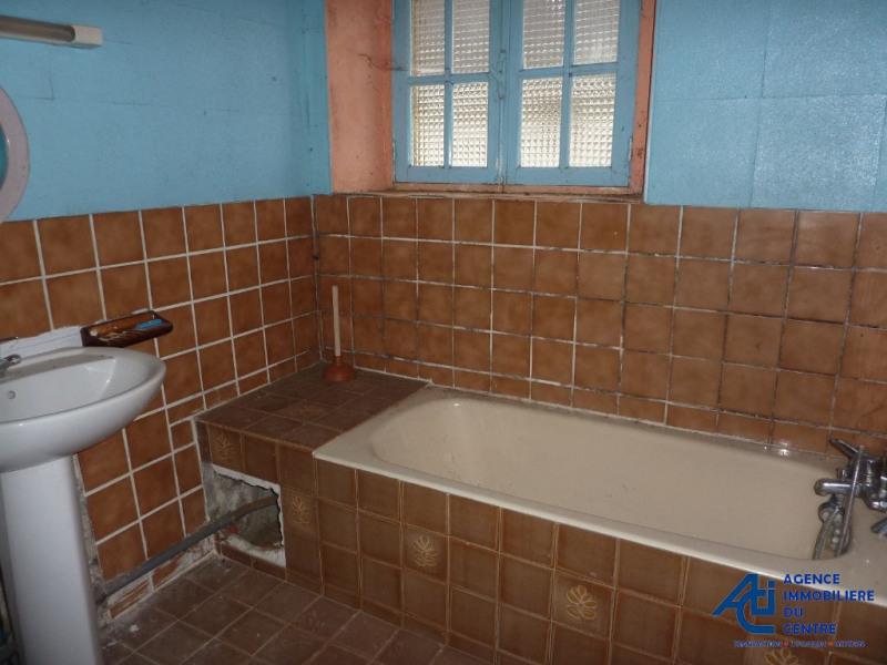 Vente maison / villa Bieuzy 74000€ - Photo 13