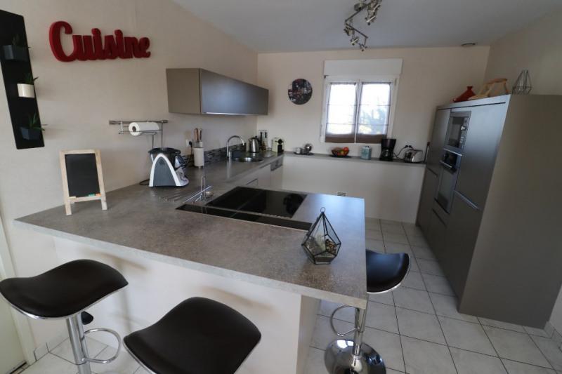 Vente maison / villa St georges sur eure 299000€ - Photo 2