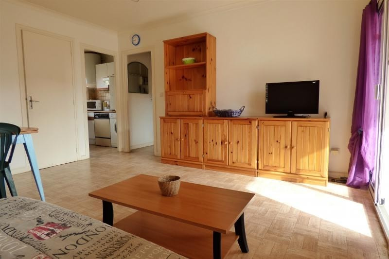 Vente appartement Valras plage 140000€ - Photo 4