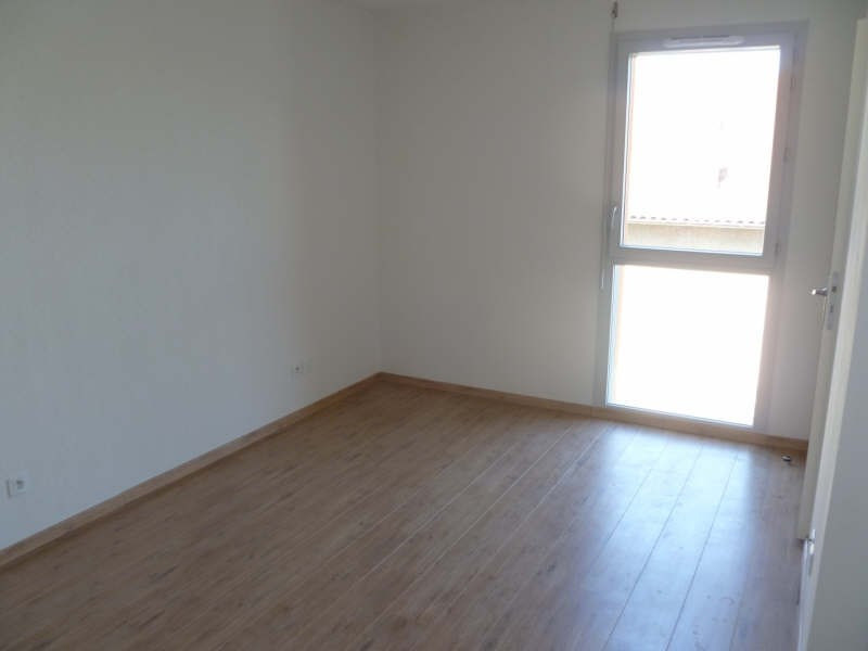 Rental apartment Toulouse 537€ CC - Picture 7