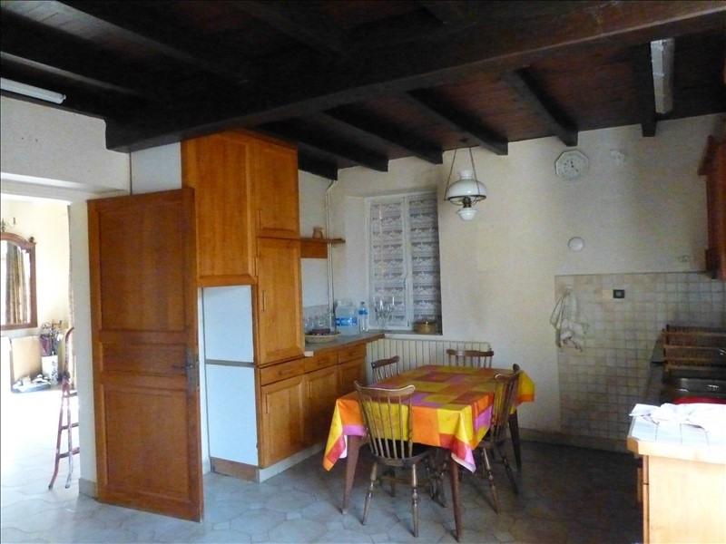 Vente maison / villa Labatut 272400€ - Photo 6