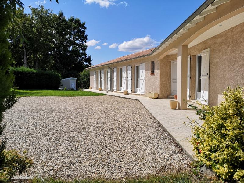 Vente maison / villa Barjac 230000€ - Photo 19