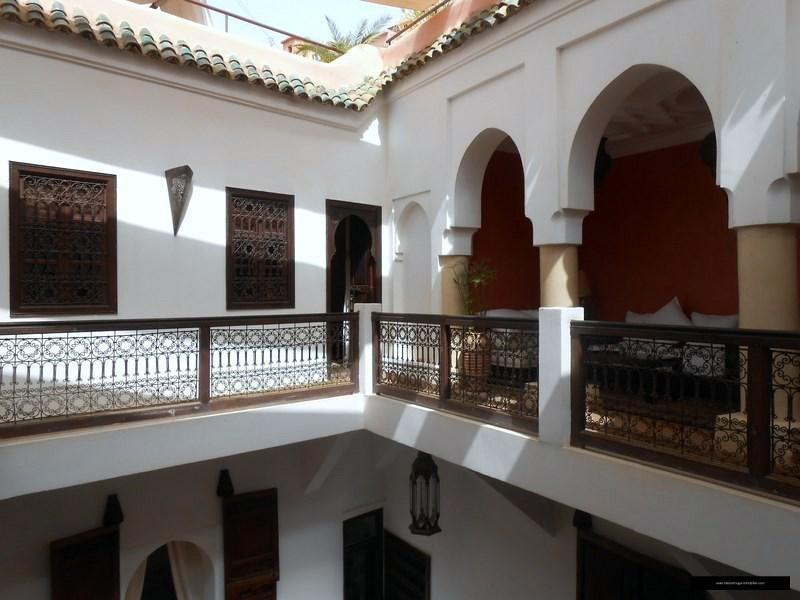 Vente maison / villa Marrakech 360 500€ - Photo 9