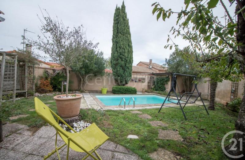 Vente maison / villa Tournefeuille 320000€ - Photo 1